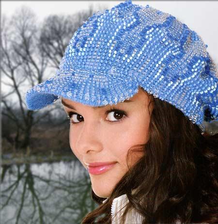 """На нашем женском сайте  """"Дамочка """" Вы постоянно можете найти новость - вязание спицами с бисером схемы, с фотографиями..."""