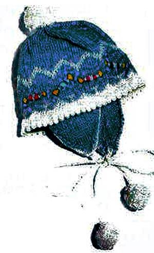 шапка шлем для детей