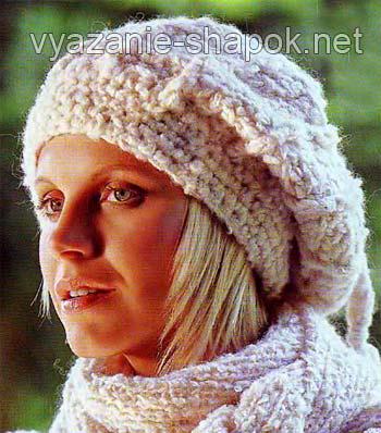 вязание крючком схемы зимние