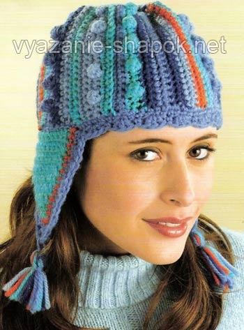 Lt b gt вязаные зимние шапки lt b gt lt b gt вязание шапок lt b gt женские lt b gt шапки lt b gt спицами и lt.